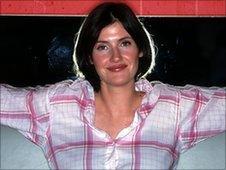 Anna Nolan in 2002