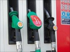 Petrol prices in Derry soar over the rest of Northern Ireland