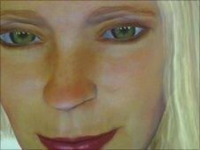 A virtual Anna Dumitriu