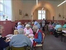 St Mary's Haven day care centre