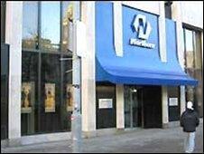 Northern Bank