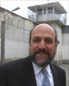 Rabbi Michael Schudrich