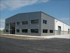 CM Machinery operates out of Craigavon