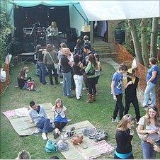 LeeFest 2006