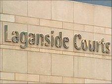 Laganside courthouse