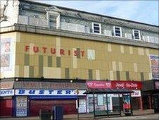 Futurist Theatre, Scarborough