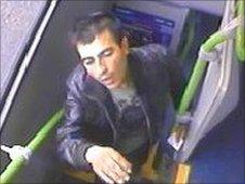 Bus sex attack appeal
