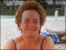 Maureen Foxwell