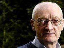 Dr Richard Holloway