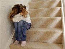 Upset child (generic)