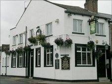 The Swan, York