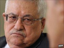 Mahmoud Abbas 9.6.10