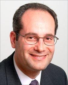 Dan Schwarzmann
