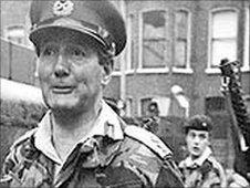 General Sir Robert Ford