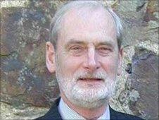 Nigel Hoskin
