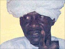 Ali Kushayb. File photo