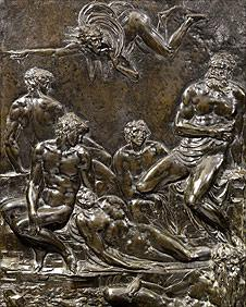 Pierino Da Vinci's work
