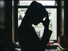 Amnesty wants stronger laws to deal with human trafficking