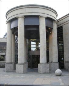 High Court Glasgow
