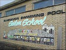 Blaenavon Pool