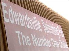 Edwardsville Pool