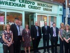 Wrexham Credit Union