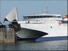 Sea Express One