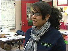 Match School, Boston