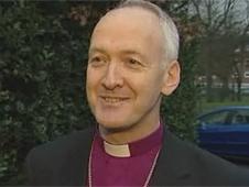 Rt Rev Nick Baines