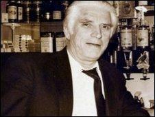 Francis O'Neill