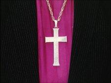 Church of England bishop