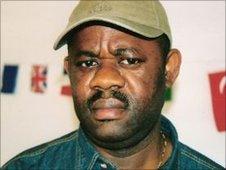 Michael Okonko-Nwoso