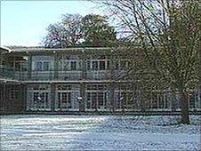 Former Standish hospital