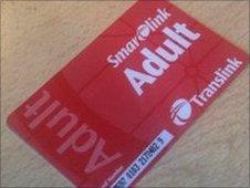 Smartlink card