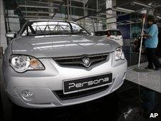 Proton car