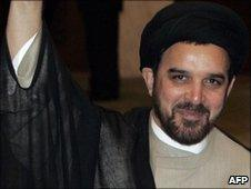 Iraqi Shia lawmaker Jamal Al-Deen