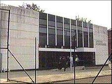 Lisburn courthouse
