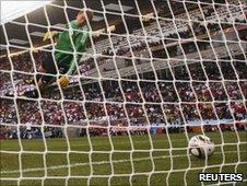 England WC disalowed goal
