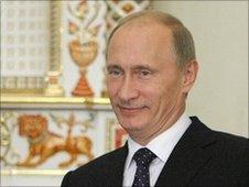 Vladimir Putin, 29 June