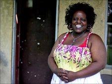 Kenya Williams