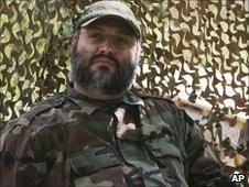 Undate image of Imad Mughnieh