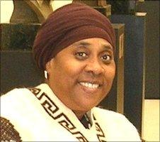 Betty Hasan-Amin