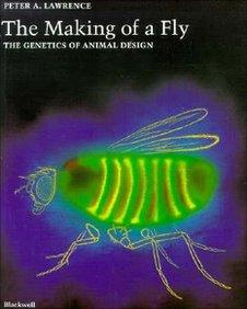 Cover of the Making of a Fly