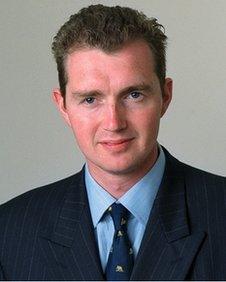 David Davies AS Mynwy