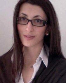 Vicky Eleftheriadou