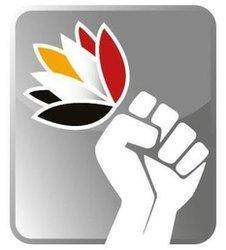 Logo of the Egyptian Social Democratic Party