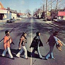 McLemore Avenue by Booker T and the MGs