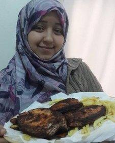 Yemen, Woman