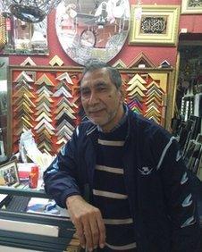 Shabir Vanat