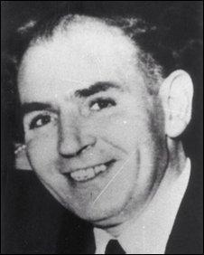 Bernard McGuigan
